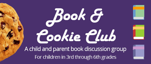 Book and Cookie Club