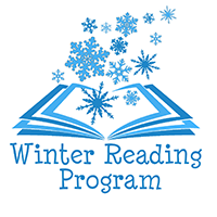 Winter Reading Program Naperville Public Library